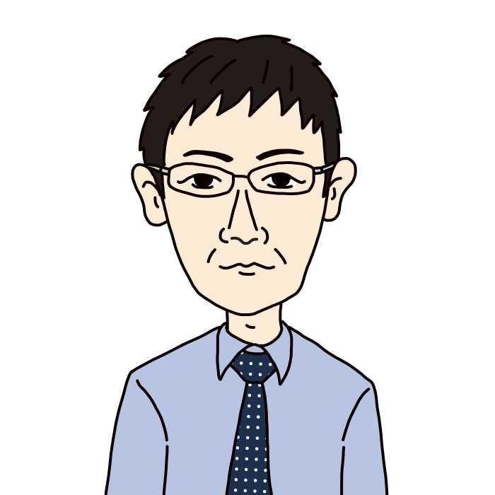 坂野先生の画像